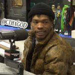 lil baby breakfast club interview