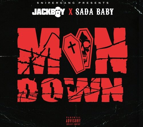 JackBoy Sada Baby Man Down