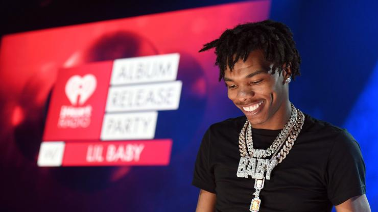 "Lil Baby ""My Turn"" is the Highest Earning Album of 2020, Made $19M"