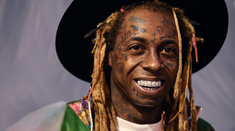 Lil Wayne Says All The New Rappers Look Like Him Now