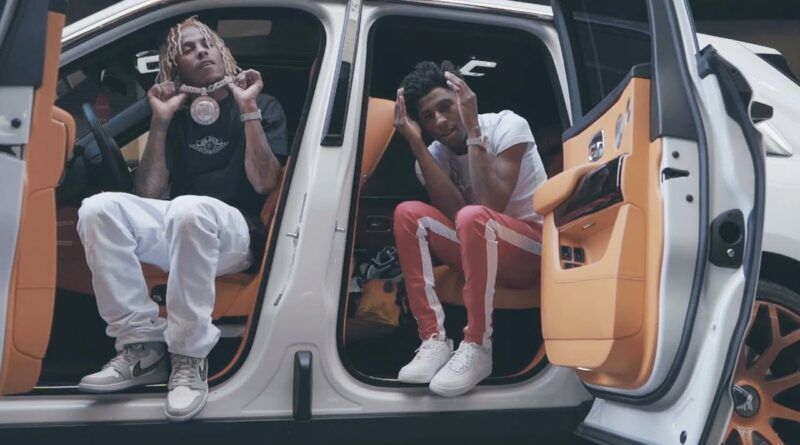 Rich The Kid & NBA YoungBoy - Can't Let The World In (Video)