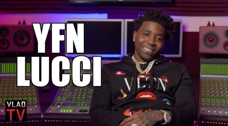 YFN Lucci on Calling NBA YoungBoy a B**** for His Line about Reginae