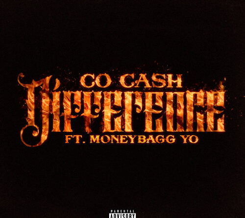 """Co Cash & MoneyBagg Yo Join Forces On New Single """"Difference"""""""