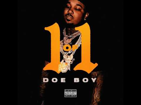 Doe Boy – 1 Of 1