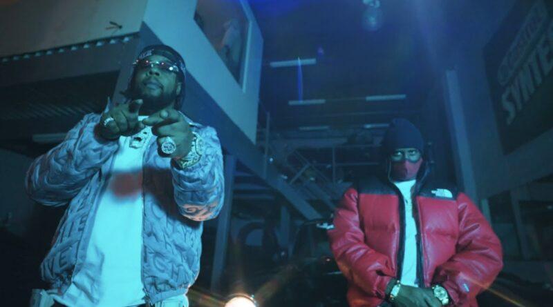 Funk Flex x Rowdy Rebel - RE-ROUTE Official Video