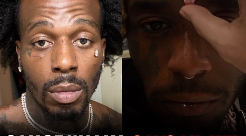 Sauce Walka Calls Out Lil Uzi For Dick Munching