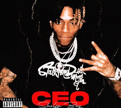 Soulja Boy - CEO