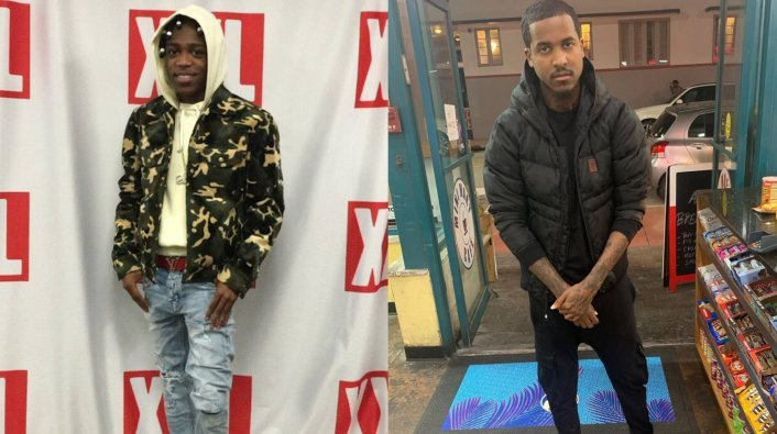 22Gz Disses Lil Reese, Claims He Punched Quando Rondo