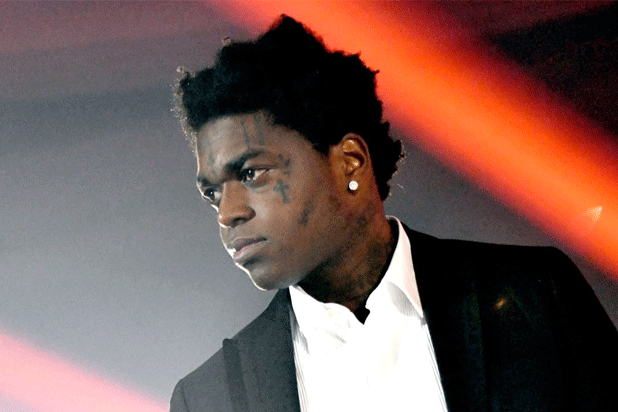 Kodak Black First Appearance Since Being Released From Prison