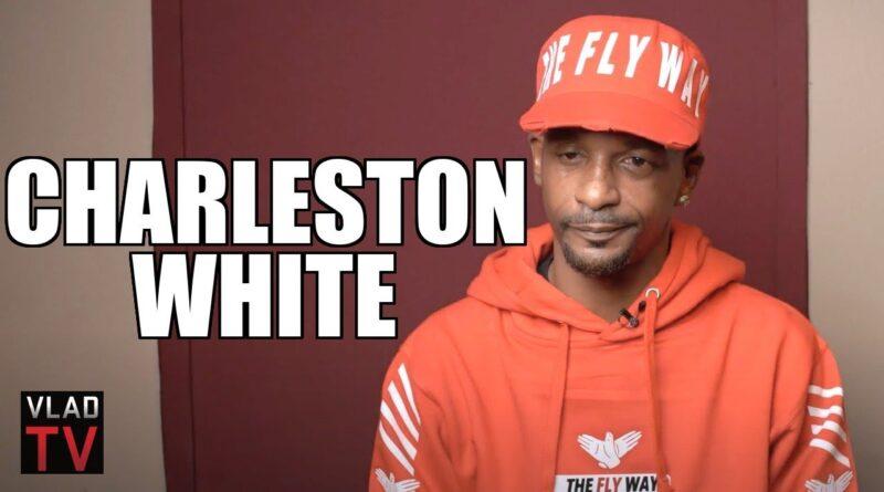 charleston white vladtv