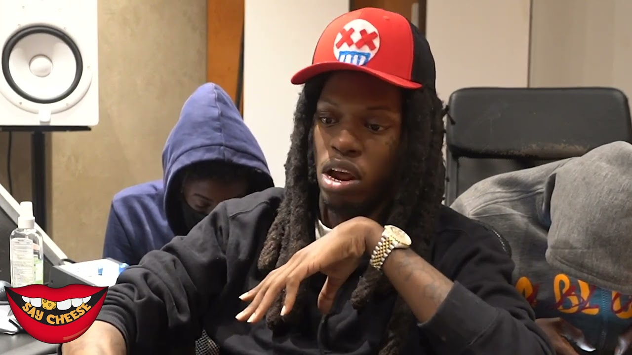 Foolio Speaks On Beef Yungeen Ace & ATK