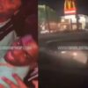 Kodak Black & His Crew Get Shot At While Going To A McDonalds In Florida