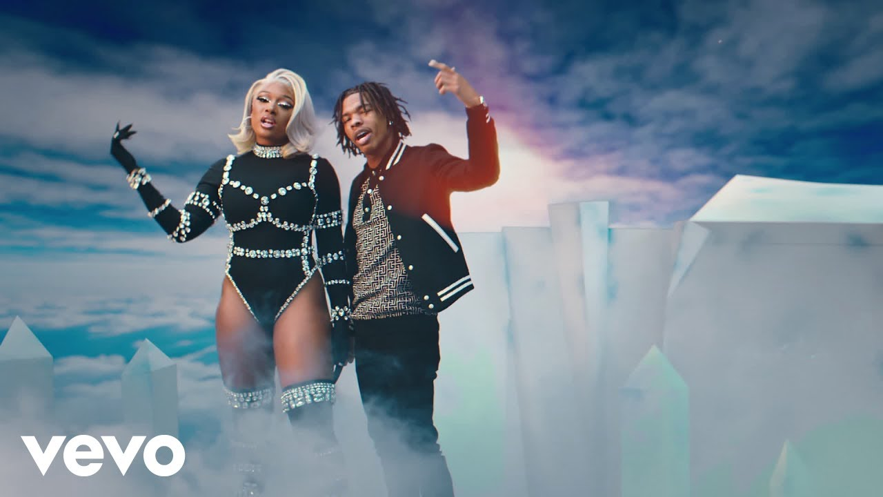 Lil Baby feat. Megan Thee Stallion – On Me (Remix) (Video)