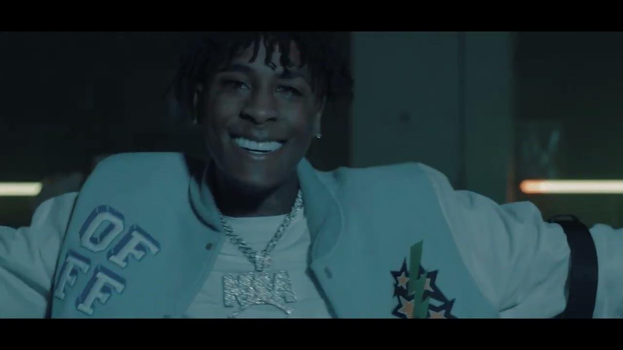 NBA YoungBoy – White Teeth (Video)