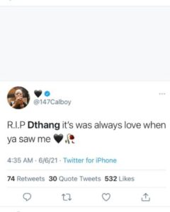 calboy dthang