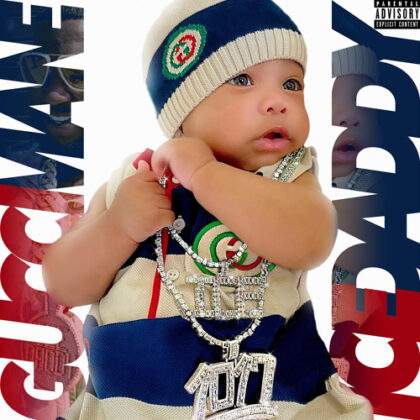 "Gucci Mane Drops New Album ""Ice Daddy"""