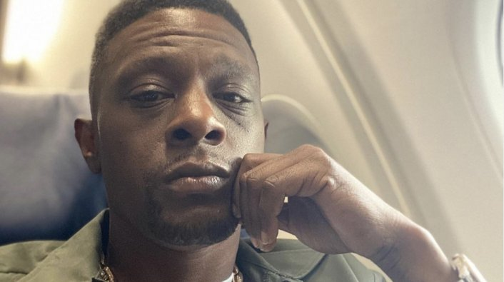 Boosie Reacts to Batman Character Robin Coming Out as Bisexual