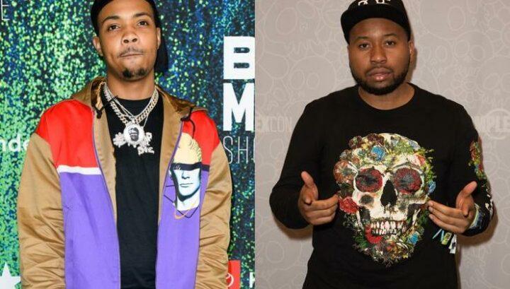 G Herbo Blasts DJ Akademiks: I Can Never Respect You