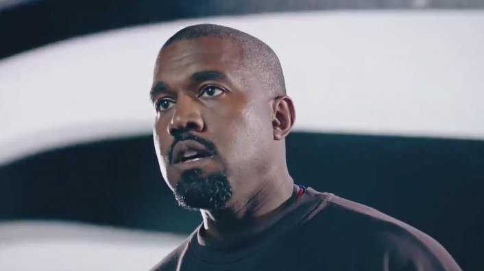 Kanye's Chicago Event Won't Require Vaccines or Negative COVID Tests