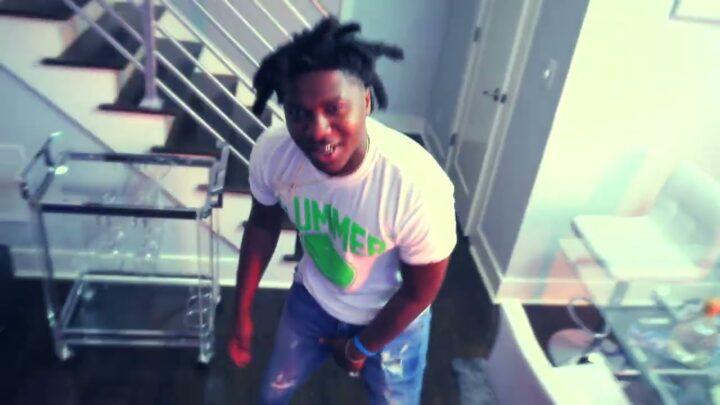 "Whoppa Wit Da Choppa Shares The Music Video For ""Throw Money"""