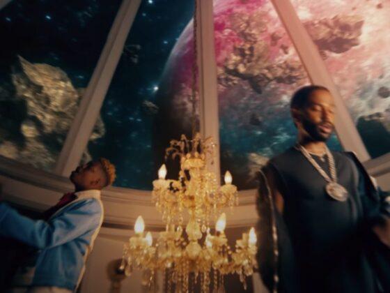 Yung Bleu Big Sean Way More Close Video