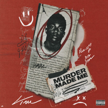 Fredo Bang – Murder Made Me (Album Stream)