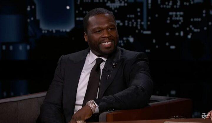 50 Cent Talks Directing Eminem for BMF, Nicki Minaj Cousin's Swollen Testicles on Jimmy Kimmel