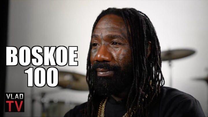 Boskoe100 on Soulja Boy, Chris Brown Dissing Kanye Over Unused Verses
