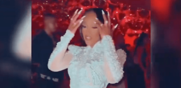 Diddy Buys Bow Wow/Future's Baby Mama $1M Diamond For Birthday
