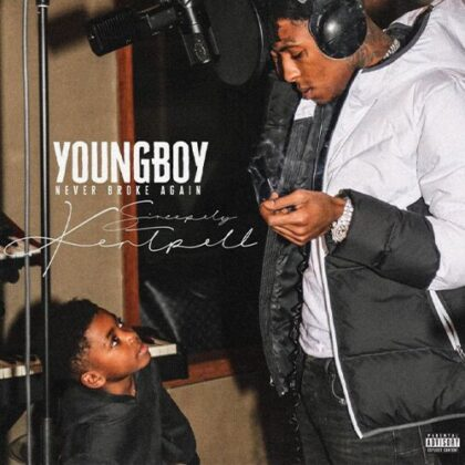 """NBA YoungBoy Releases Album """"Sincerely Kentrell"""": Stream"""