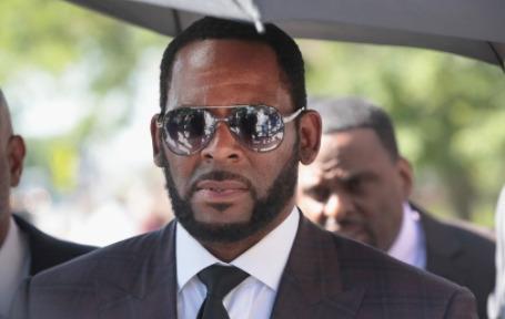 R. Kelly Breaks Silence Following Guilty Verdict