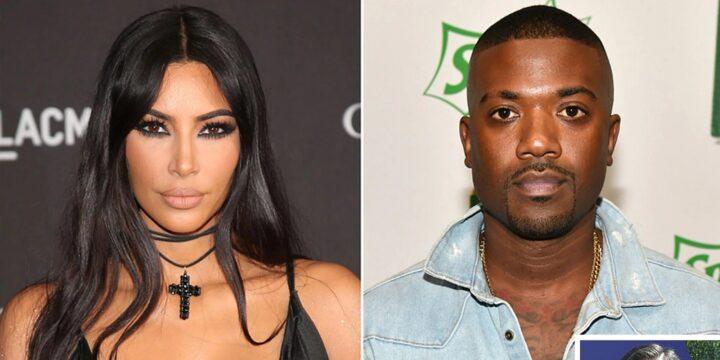 Ray J Says He's Single Again Following 2nd Kims Kardashian S*x Tape Drama