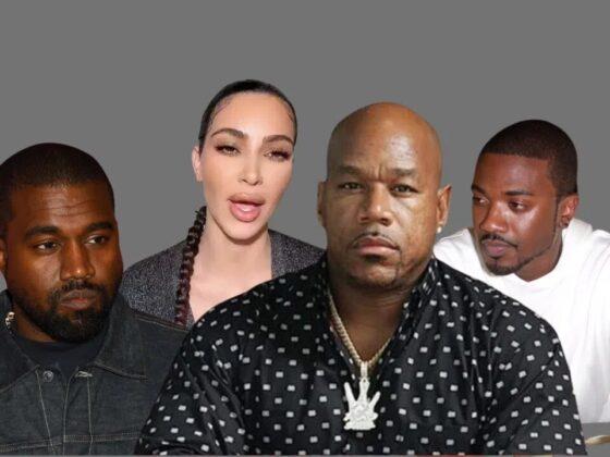 Wack 100 Says He Has Another Kim Kardashian & Ray J Sex Tape