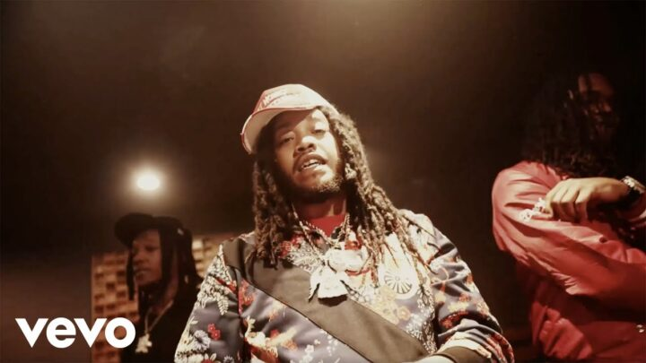 """Bandgang Lonnie Bands Teams Up With Young Nudy On """"Glocks N Choppa"""" Music Video"""