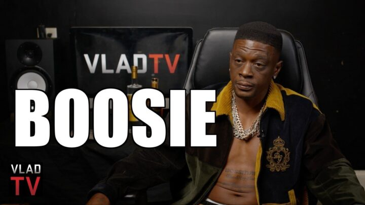 Boosie: Major Artists Secretly Tell Me They Agree With My Lil Nas X Comments
