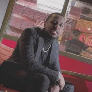 """Fabolous Drops New Song & Video """"Gyalis Freestyle"""""""