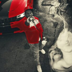 """Moneybagg Yo Links Up With Lil Durk & EST Gee On """"Switches & Dracs"""" Music Video"""