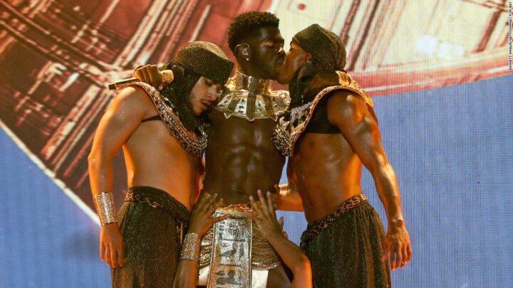 Rapper Lil Nas X Is No Longer Gay